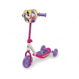 Купить Самокат 3-х колесный Smoby Minnie Mouse
