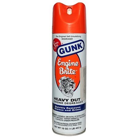 Купить Очиститель двигателя GUNK EB1
