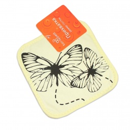 фото Прихватка Bon Appetit Butterfly