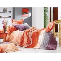 фото Комплект постельного белья Amore Mio Galaktica. Provence. Семейный