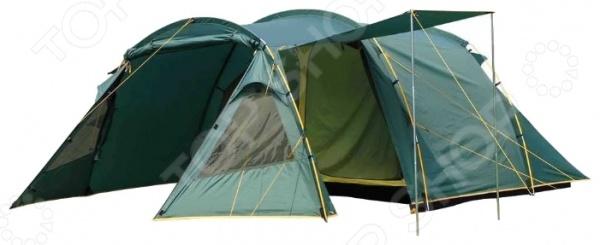 Палатка Greenell «Орегон 4»