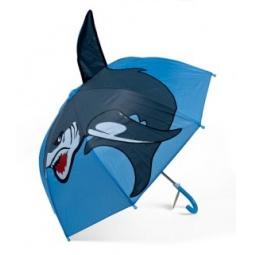 Купить Зонтик детский Mary Poppins «Акула» 53520