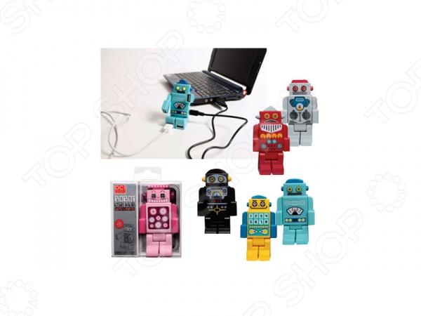 фото USB-хаб DCI «Робот», Другие аксессуары для компьютерной техники