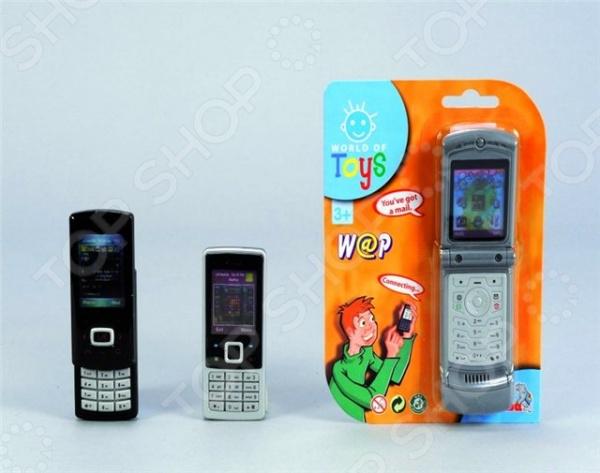 Интерактивная игрушка Simba «Сотовый телефон» В ассортименте сотовый телефон нтс наложенным платежом