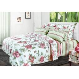 фото Комплект постельного белья Primavelle «Классико». 2-спальный. Размер простыни: 160х200 см. Размер наволочки: 52х74 см — 2 шт