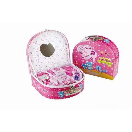 Купить Набор игровой для девочек Shantou Gepai Little Makeup 1717184