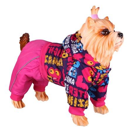 Купить Комбинезон для собак DEZZIE Джузи