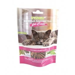 Купить Лакомство для кошек TiTBiT 5149 «Вяленая соломка ароматная»