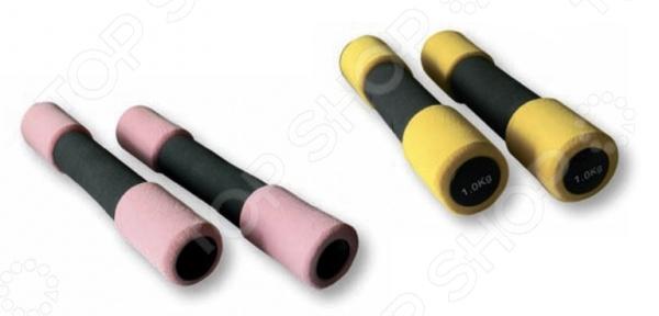 Гантели неопреновые ATEMI AD-03Гантели. Гири<br>Гантели неопреновые ATEMI AD-03 идеальный снаряд для дополнительной нагрузки при любых физических упражнениях. Они подходят для использования детям, в том числе для проведения спортивных игр. Гантели покрыты мягким на ощупь неопреном. Благодаря этому материалу, эффективно отводящему пот от места контакта ладони и гантели, снаряды не выскальзывают из рук, обеспечивая комфорт во время тренировки, и амортизируют при контакте с полом. Эргономичная форма гантелей со скругленными краями исключает травматизм во время тренировок.<br>