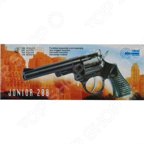 Пистолет Schrodel Юниор 200 пистолет schrodel blunderbuss pirat 27см 5031691