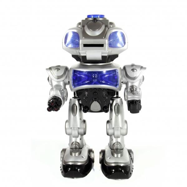 Робот интерактивный Shantou Gepai «Электрон» 621108