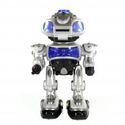 фото Робот интерактивный Shantou Gepai «Электрон» 621108