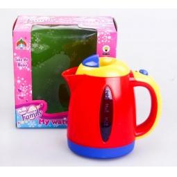 фото Чайник игрушечный Shantou Gepai 3115