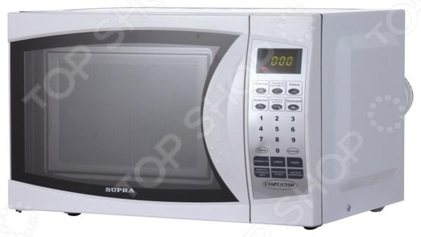Микроволновая печь Supra MWS-1824SW