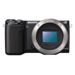 фото Фотокамера цифровая SONY Alpha NEX-5RB Body