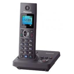 Радиотелефон Panasonic KX-TG7861