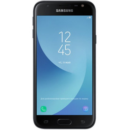 фото Смартфон Samsung Galaxy J3 (2017) 16Gb