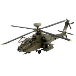 Купить Сборная модель вертолета Revell AH-64D Longbow Apache