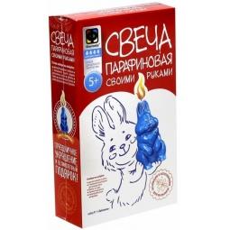 фото Набор для создания свечей Фантазер 284102 «Зайчонок»
