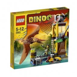 фото Конструктор LEGO Цитадель птеранодона