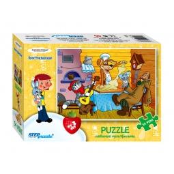фото Пазл 54 элемента Step Puzzle Любимые мультфильмы - 3