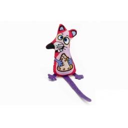 Купить Игрушка для кошек Beeztees «Мышонок с сыром»