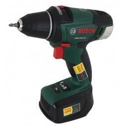 Купить Дрель-шуруповерт аккумуляторная Bosch PSR 18 LI-2 Upgrade (1 аккумулятор)