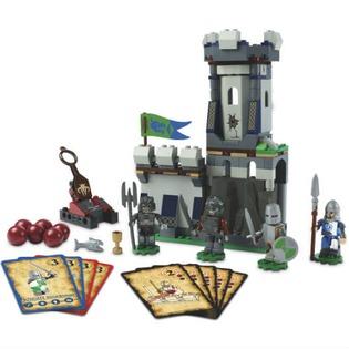 Купить Конструктор KRE-O Hasbro «Крепостная башня»