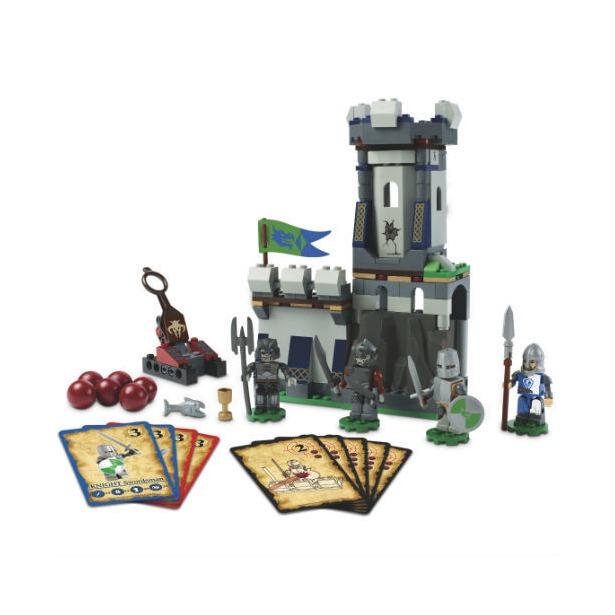 фото Конструктор KRE-O Hasbro «Крепостная башня»