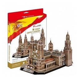 Купить Пазл 3D CubicFun «Собор Святого Иакова»