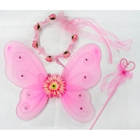 Купить Крылья бабочки Новогодняя сказка 971256