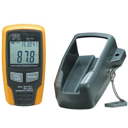 Купить Логгер данных температуры и влажности СЕМ DT-172