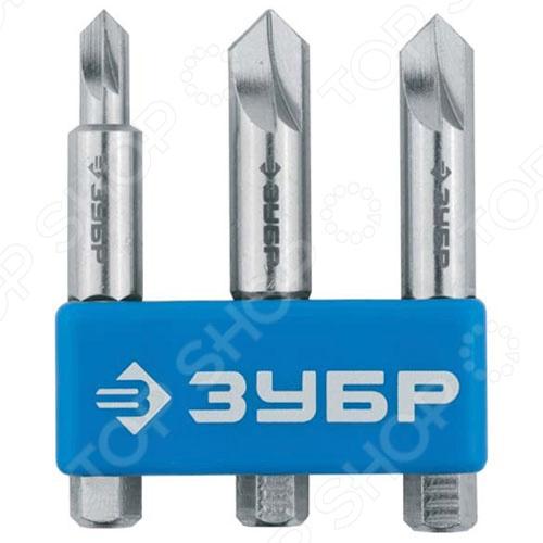 Набор экстракторов Зубр «Эксперт» 26700-H3 набор губцевых инструментов kraft max 3 штуки kraftool 22011 h3