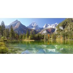 Купить Пазл 4000 элементов Castorland «Величие гор»