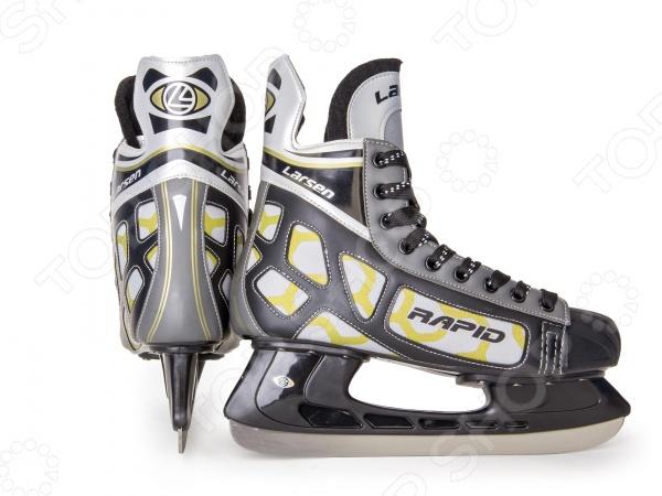 Коньки хоккейные Larsen Rapid Larsen - артикул: 55155