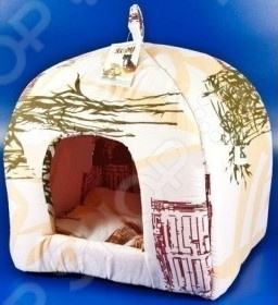 Домик для кошек Xody «Виг-Вам №2»