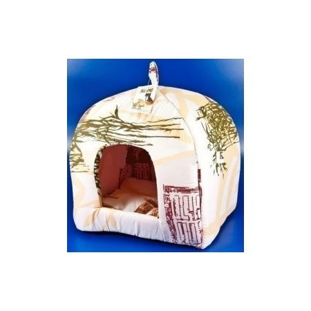 Купить Домик для кошек Xody «Виг-Вам №2»