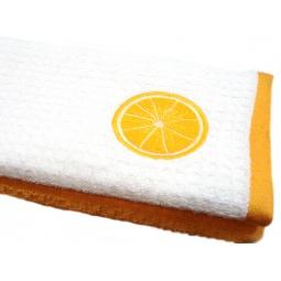 фото Набор кухонных полотенец TAC Orange