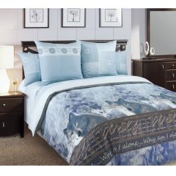 фото Комплект постельного белья Королевское Искушение «Сумерки». 2-спальный