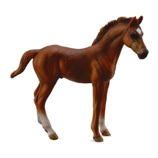 Купить Фигурка-игрушка Collecta «Жеребец чистокровный»