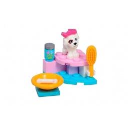 фото Конструктор LEGO «Чарли и его салон красоты»