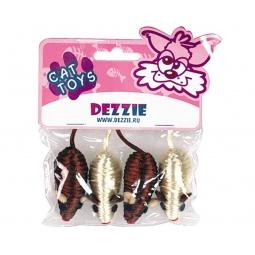 фото Набор игрушек для кошек DEZZIE «Стиль»