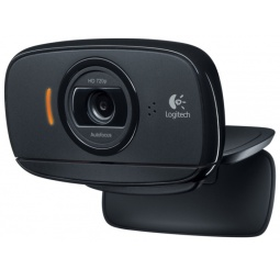 фото IP-камера Logitech C525 HD