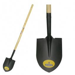 Купить Лопата садовая штыковая Brigadier 87010