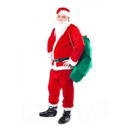 Купить Костюм новогодний Le Frivole «Санта Люкс»