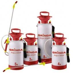 Купить Опрыскиватель Grinda Aqua Spray