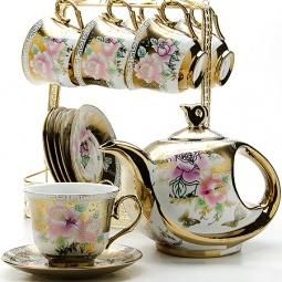 Купить Чайный набор Loraine LR-24785