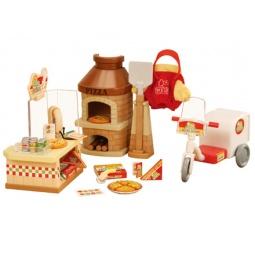 фото Игровой набор Sylvanian Families «Пиццерия»