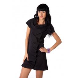 фото Блузка Mondigo 9626. Цвет: черный. Размер одежды: 44