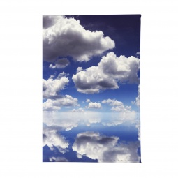 фото Обложка для автодокументов Mitya Veselkov «Облака»